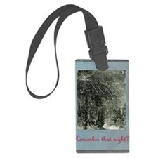 newcard south pole remember that Luggage Tag