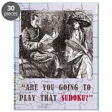 newCard sudoku Puzzle