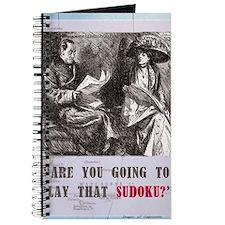 newCard sudoku Journal