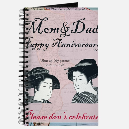 newJapanese card 82 dont celebrate Journal