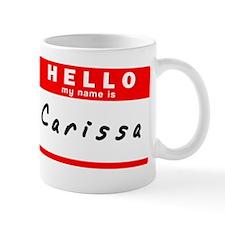 Carissa Mug