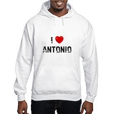 I * Antonio Hoodie
