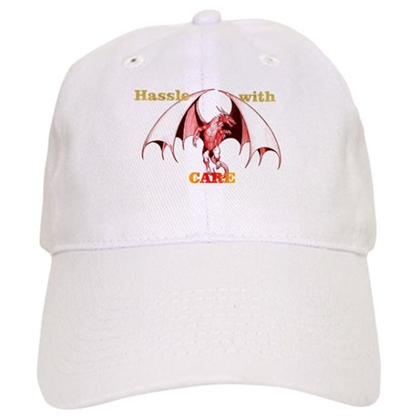 Hassle with care Cap