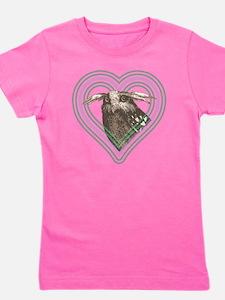 Owl T-shirt 10x10 Girl's Tee