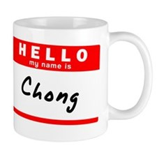 Chong Mug