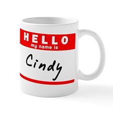 Cindy Mug