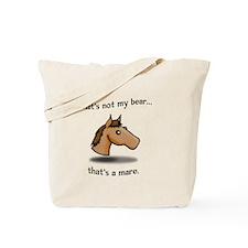 Mare Tote Bag