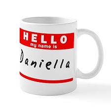 Daniella Mug