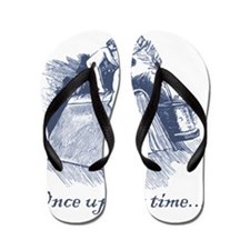 Once upon a time Flip Flops