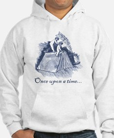 Once upon a time Jumper Hoodie