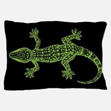 Gecko Pillow Case