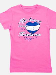 honduran Girl's Tee