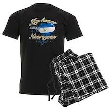 nicaraguan pajamas