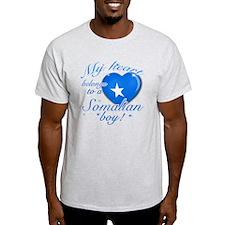 somalian T-Shirt