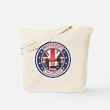 TAMES 5 Tote Bag