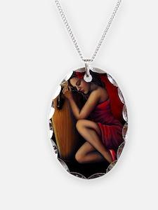 Cool Merengue Necklace