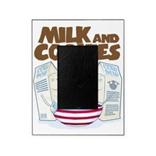 Milk_and_cookies Picture Frame