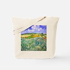 Pillow VG Plain Tote Bag