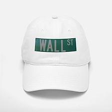 Wall Street Baseball Baseball Baseball Cap