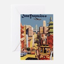 sanfranciscoOriginal1Wall.gif Greeting Card