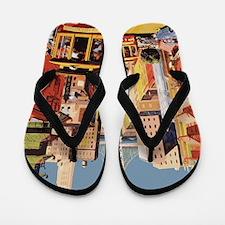 sanfranciscoOriginal1Wall.gif Flip Flops