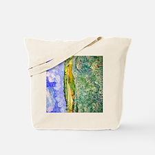 iPad VG Plain Tote Bag