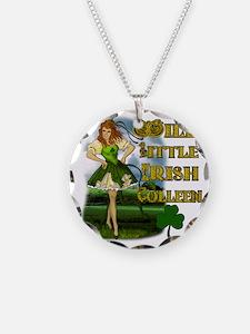 WILD-LITTLE-IRISH-COLLEEN Necklace