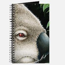 Incredible Koala Side Journal