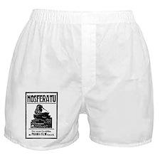Nosferatu2 Boxer Shorts