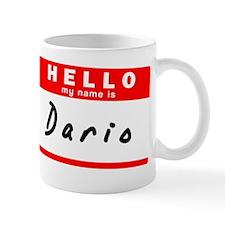 Dario Mug