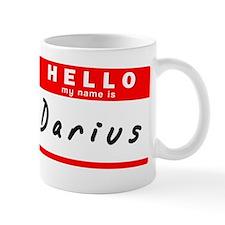 Darius Mug