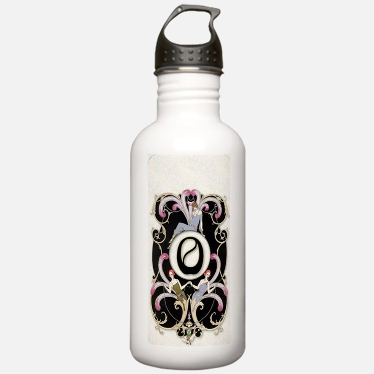 INCREDI O -Barbier FF Water Bottle