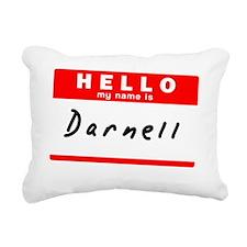 Darnell Rectangular Canvas Pillow