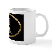gold r mitt romney all black rec 1 Mug