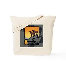 7SC Tote Bag