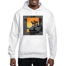 7SC Jumper Hoody