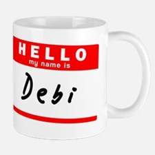 Debi Mug