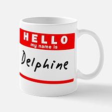 Delphine Mug