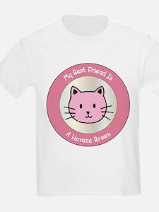 Friend Havana Kids T-Shirt
