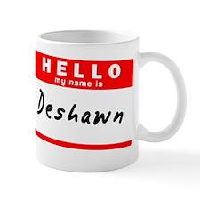 Deshawn Small Mug