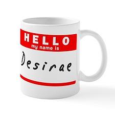 Desirae Small Mug