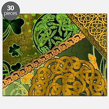IRISH-CELTIC-KNOTWORK-MOUSEPAD Puzzle