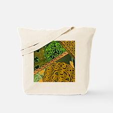 IRISH-CELTIC-KNOTWORK-MOUSEPAD Tote Bag