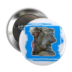 MONKEY LOVE Button