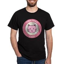 Friend Korat T-Shirt