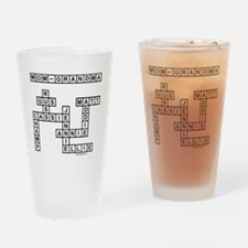 CAMP Drinking Glass