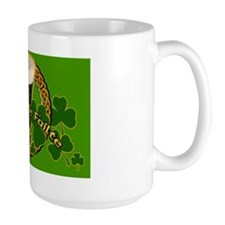 100-THOUSAND-WELCOMES-GAELIC-LAPTOP-SKI Mug