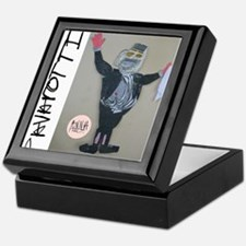 Anna_Pavarotti.10x10 Keepsake Box