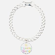 I Love My Nana! Bracelet