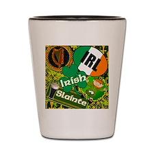 EMERAL-MEMORIES-IRISH-PILLOW Shot Glass